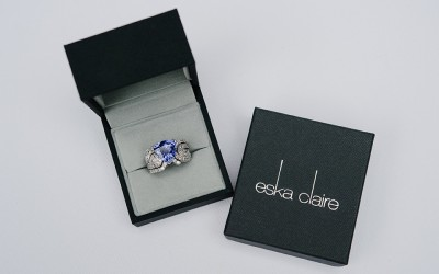 Eska Claire|Designer Jewellery |Hand Crafted Jewellery